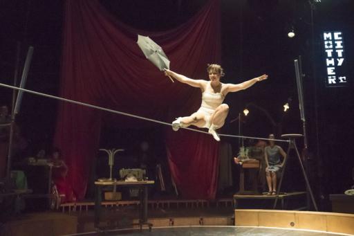 Cirque du Docteur Paradi 13