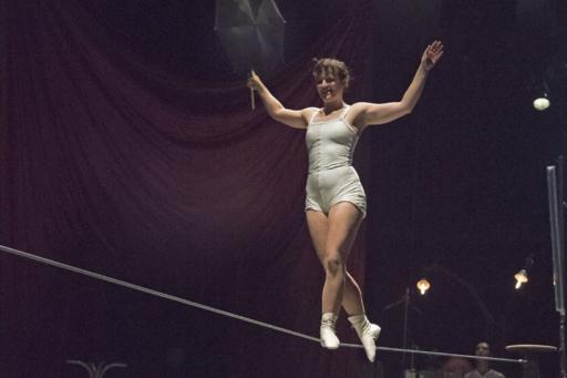 Cirque du Docteur Paradi 14
