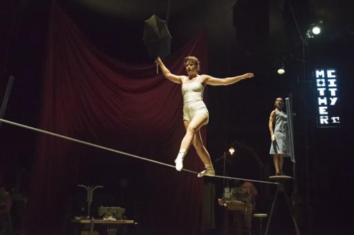 Cirque du Docteur Paradi 16