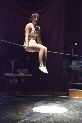 Cirque du Docteur Paradi 18