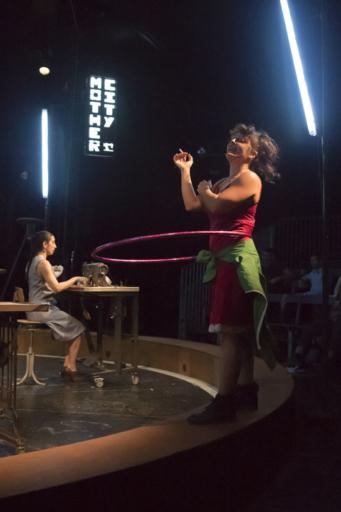 Cirque du Docteur Paradi 3