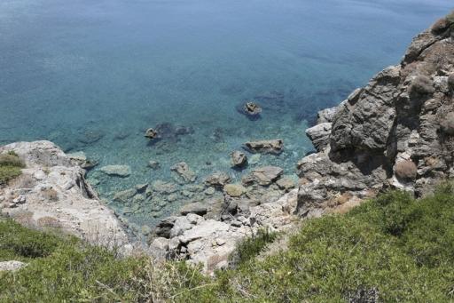Crique de Crete