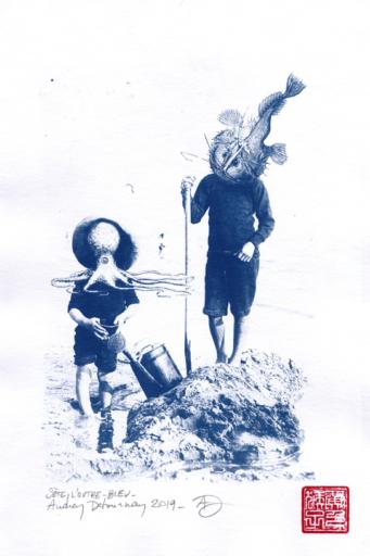Les gosses à la plagev2